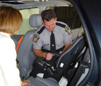 Copcarseat